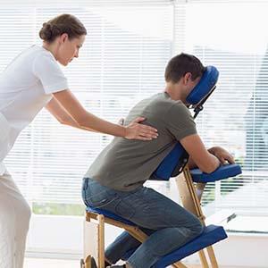 تمرین درمانی و اصلاح پاسچر